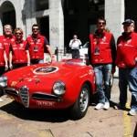 2012_Giulietta Spider Tipo Sebring_Cesarino Monti_Mille Miglia