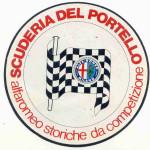 Scuderia del Portello 1982 - 1989