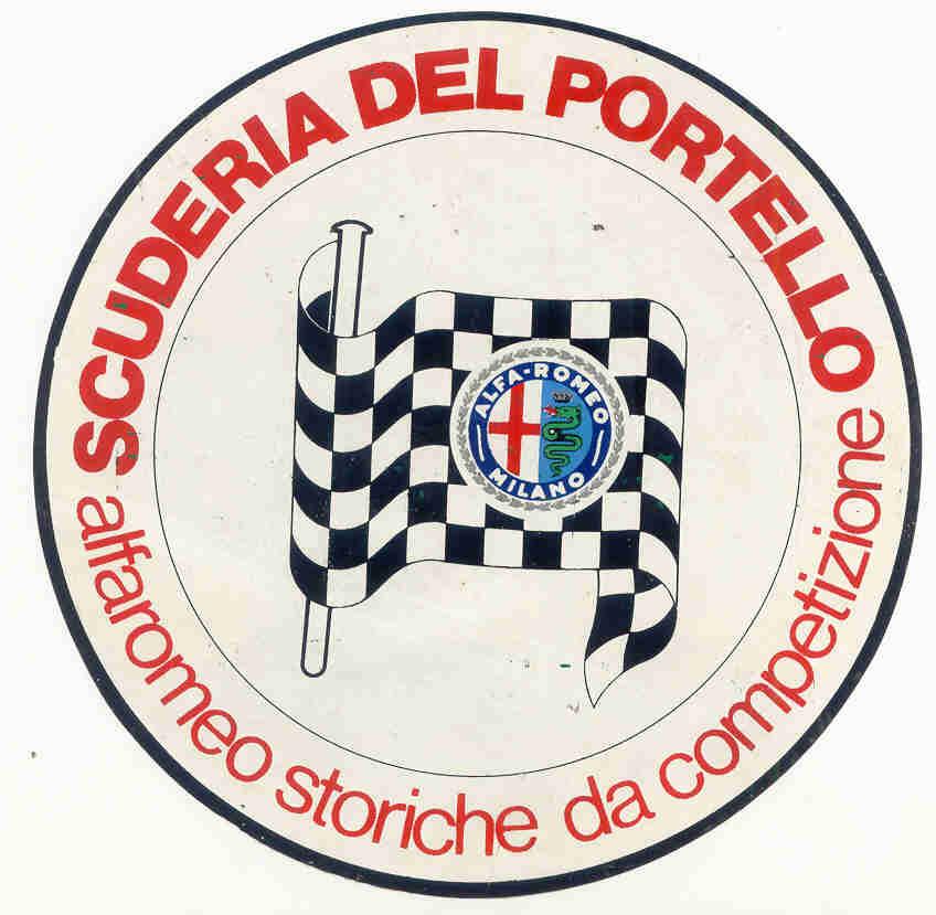 History Scuderia Del Portelloscuderia Del Portello
