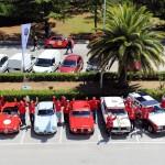 Targa Florio 2017, vetture ed equipaggi Scuderia del Portello