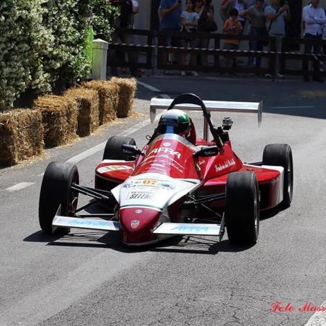 GP Bergamo Historic 2017, Alessandro Morteo, Eugenio Mosca