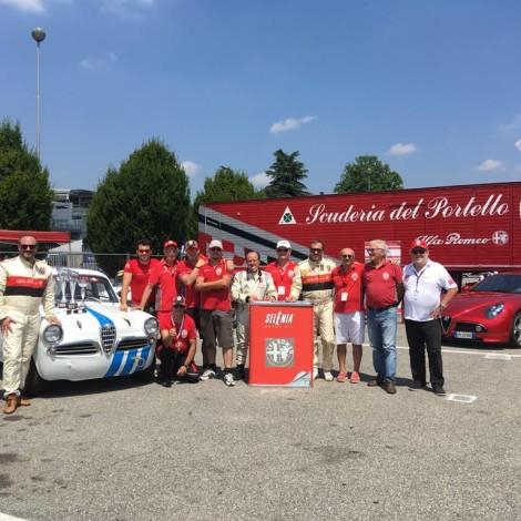Monza, Autodromo Nazionale, 1 luglio 2018