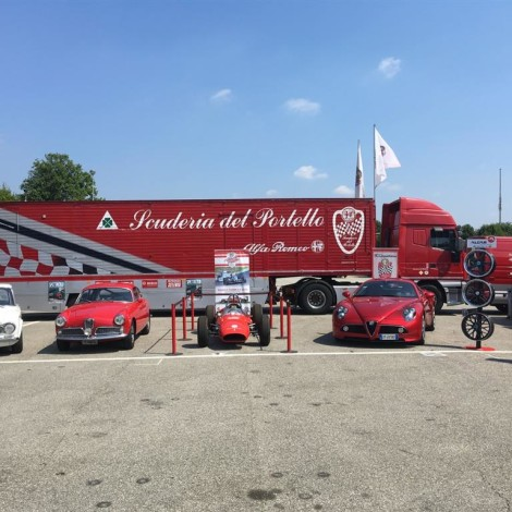Monza, Autodromo Nazionale, 1 July 2018